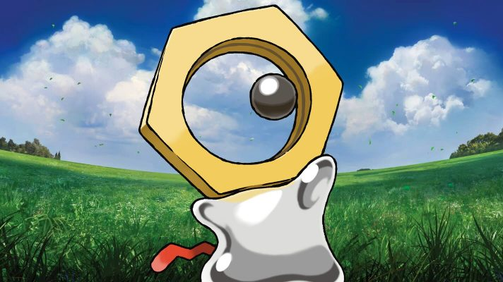 New Pokémon videos explore the mystery of Meltan and how to get him