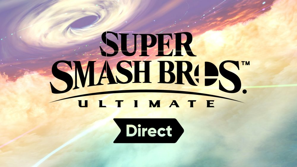 Super Smash Bros. Ultimate Nintendo Direct coming this Thursday class=