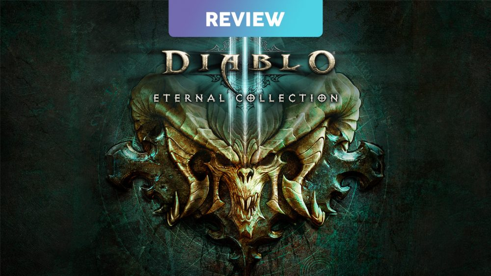 New Diablo mobile game is primed for microtransactions