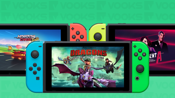 Games announced for Switch this week – 29/10 – 4/11