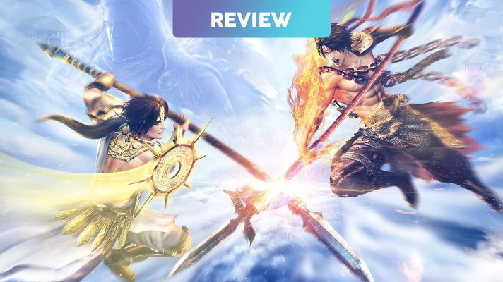 Warriors Orochi 4 (Switch) Review