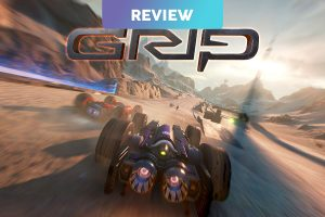 GRIP review
