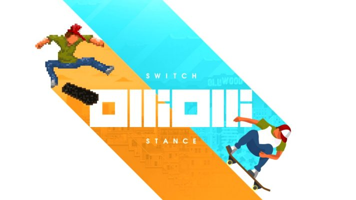 OlliOlli: Switch Stance skates onto the Switch on February 15
