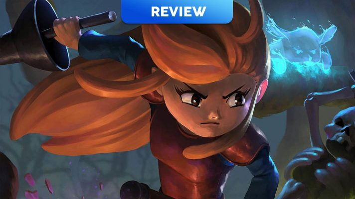 Battle Princess Madelyn (Switch) Review