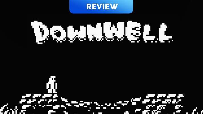Downwell (Switch) Review