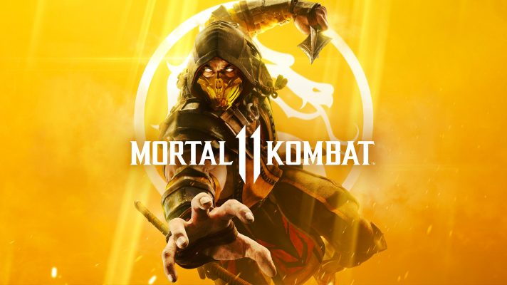 Mortal Kombat 11 on Switch gets its second big patch, with a massive list of fixes & changes