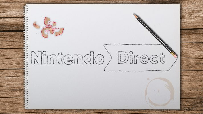 First Nintendo Direct of 2019 set for later this week