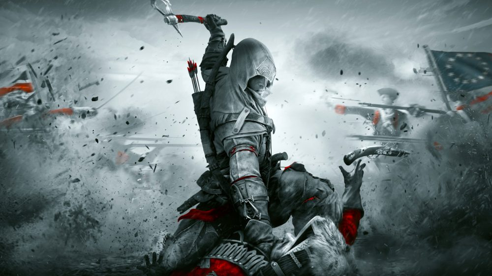 Assassin's Creed III Remastered: trailer and release date