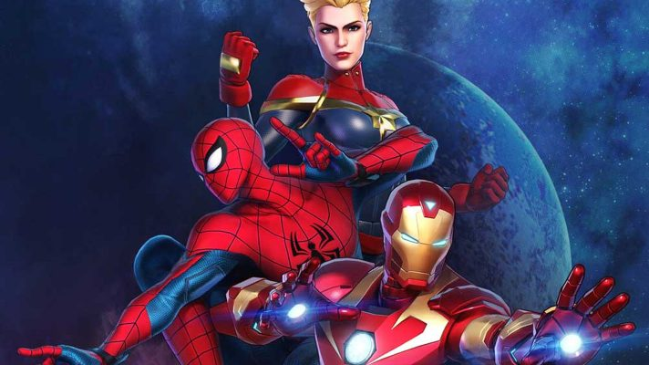 A fresh look at Marvel Ultimate Alliance 3