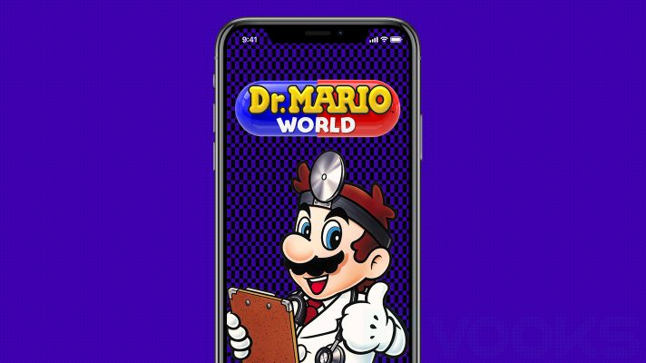 Dr. Mario World is coming to mobile later this year