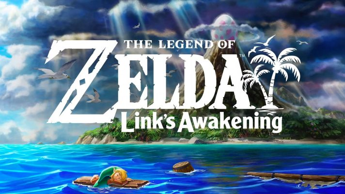 The Legend of Zelda: Link's Awakening remake coming to the Switch this year