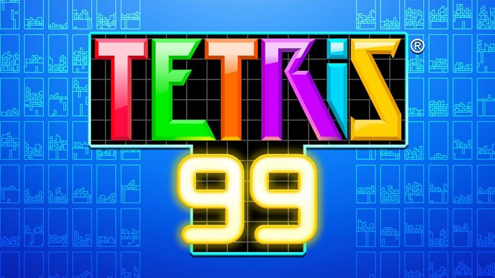 Tetris 99 is (probably) getting a physical release in the West