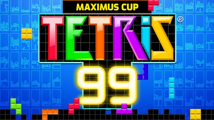 Tetris 99 seeks to find the best of the best… in part of North America [Update: Now Everywhere]