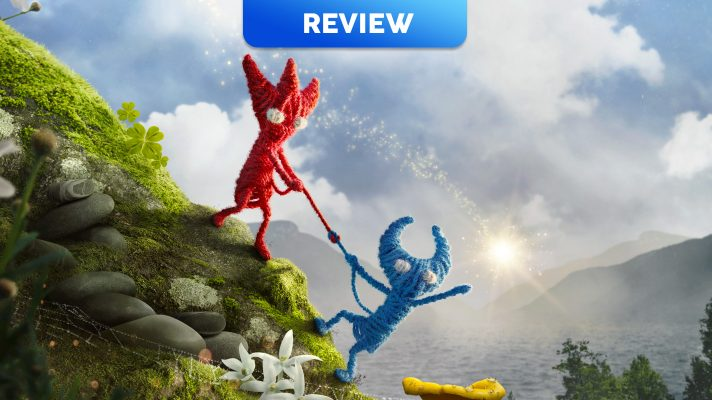 Unravel Two (Switch) Review