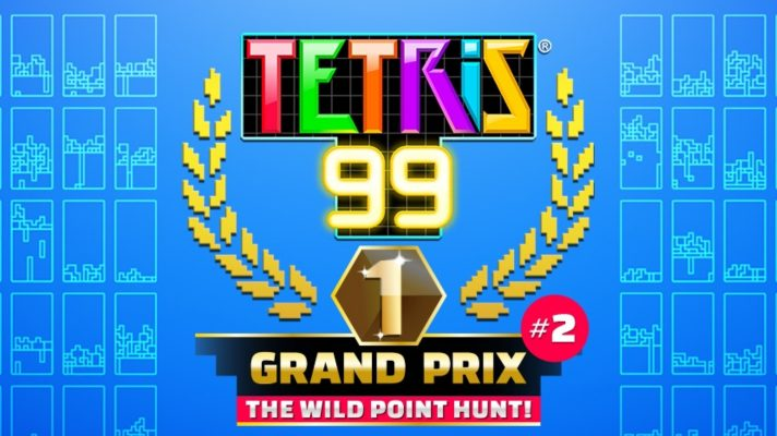 Tetris 99's second Grand Prix tournament goes live this weekend