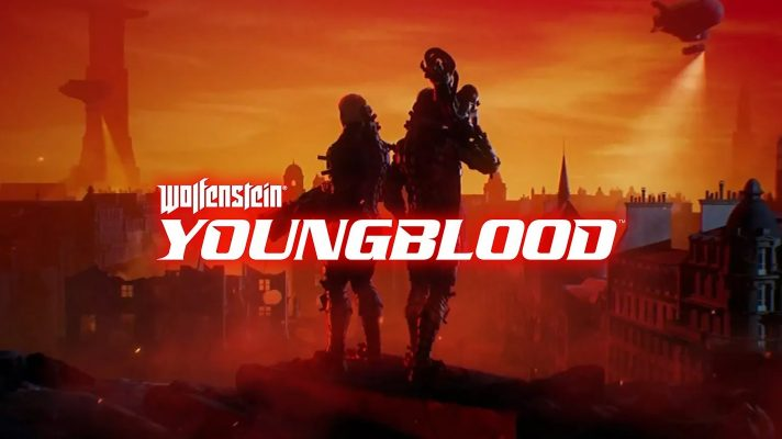 Wolfenstein: Youngblood's physical Deluxe Edition won't come with a cartridge