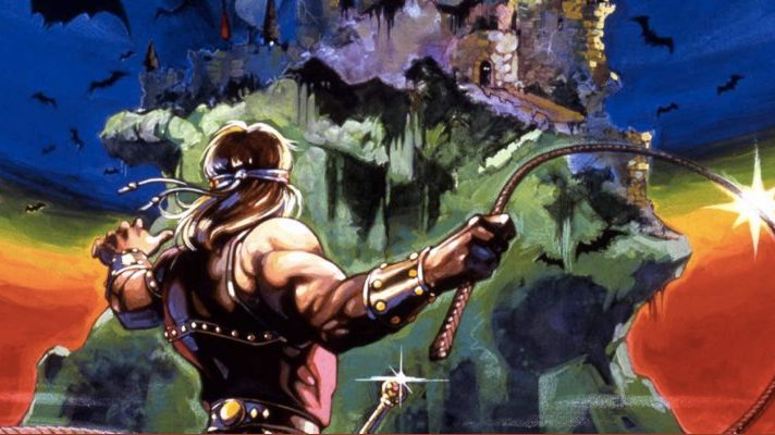 Full Castlevania Anniversary Collection lineup detailed