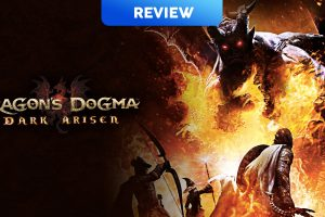 Dragon's Dogma: Dark Arisen Switch Review