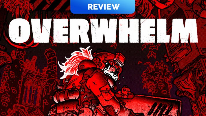 Overwhelm (Switch eShop) Review