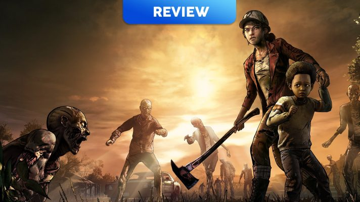 The Walking Dead: The Final Season (Switch) Review