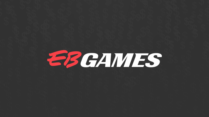 EB Games closing a bunch of stores, discounting stock 20-60% off