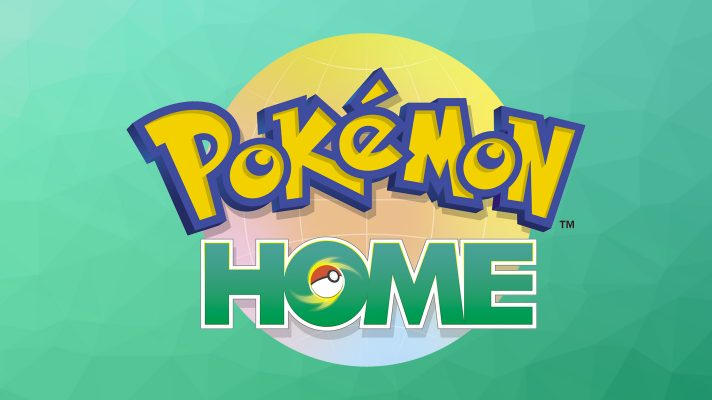Mobile-based Pokémon Home to connect your Pokemon across devices