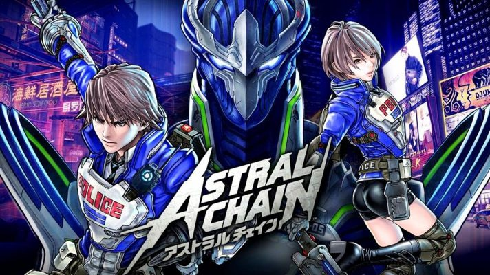 E3 2019: Astral Chain story details and Collections Edition revealed during Nintendo Direct