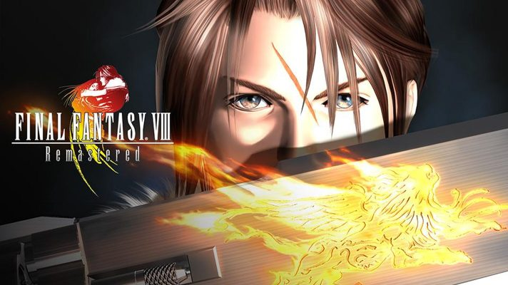 E3 2019: Final Fantasy VIII Remastered is coming to Switch