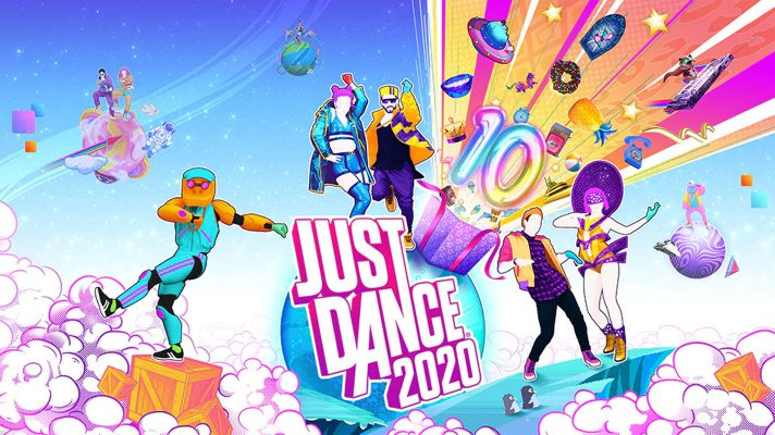 E3 2019: Just Dance 2020 coming to Switch and Wii, but not Wii U