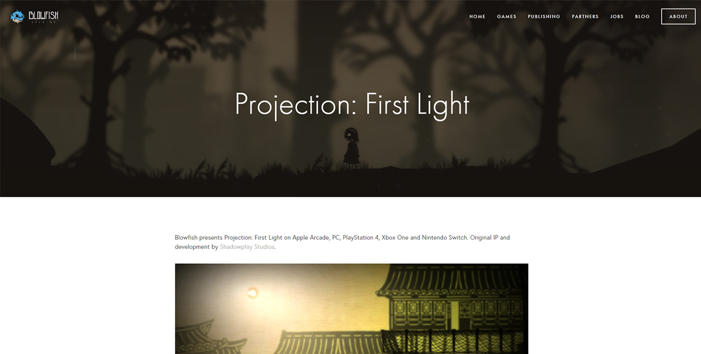 Projection: First Light no longer coming to Switch - Vooks