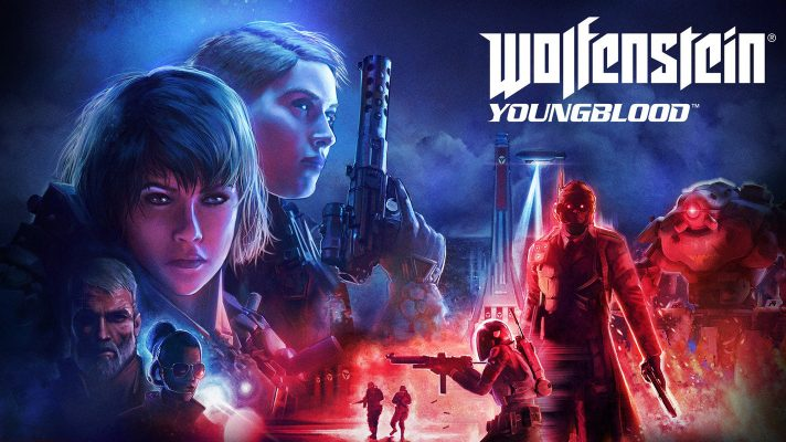 Two Wolfenstein Youngblood patches detailed, offline pausing, bullet sponges and more being addressed