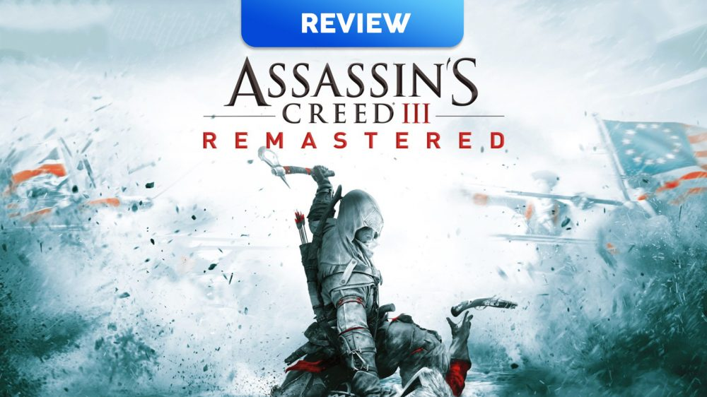 Assassin's Creed 3 Remastered (Switch) Review - Vooks