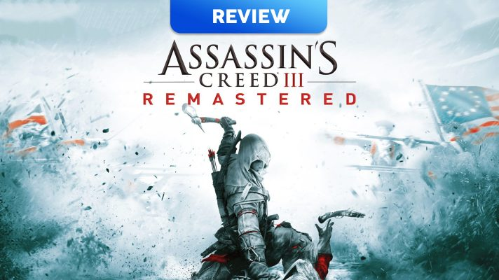 Assassin's Creed 3 Remastered (Switch) Review