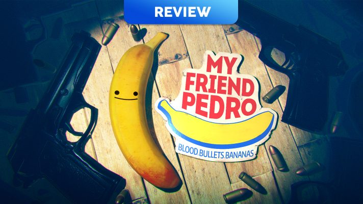 My Friend Pedro (Switch) Review