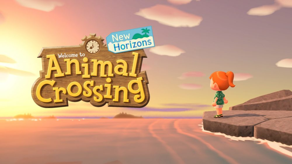 E3 2019: Animal Crossing: New Horizons allows for southern