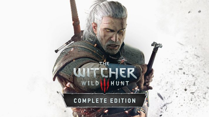 E3 2019: The Witcher 3: Wild Hunt – Complete Edition coming later this year to Switch