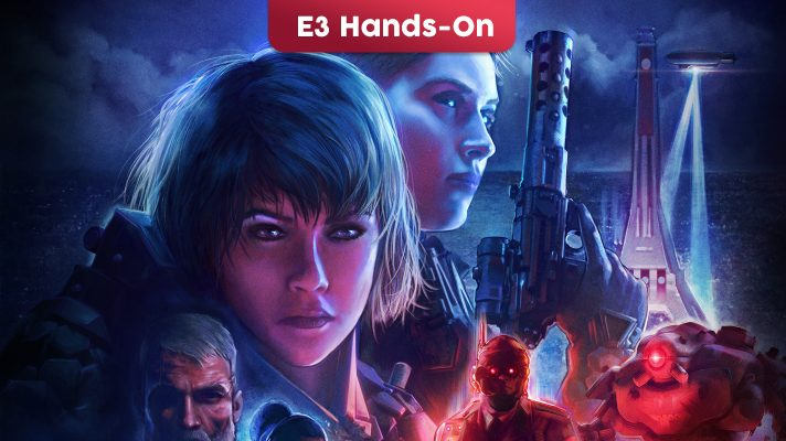 E3 2019: Hands-on with the Switch version of Wolfenstein Youngblood