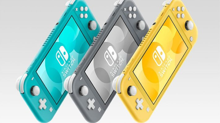Bargain Roundup: Switch Lite consoles discounted at Amazon, Kogan and more