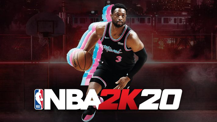 NBA 2K20 is coming to Switch
