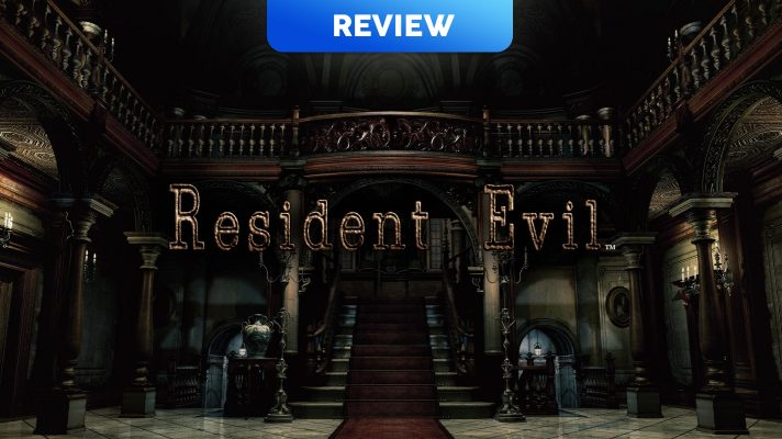 Resident Evil (Switch) Review