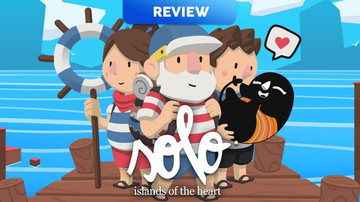 Solo: Islands of the Heart (Switch eShop) Review