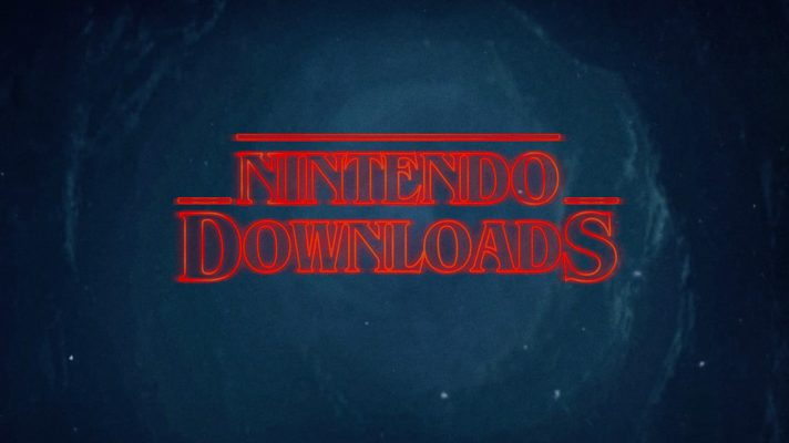 Nintendo Download Updates (1/7 – 7/6) What Remains of Stranger Things