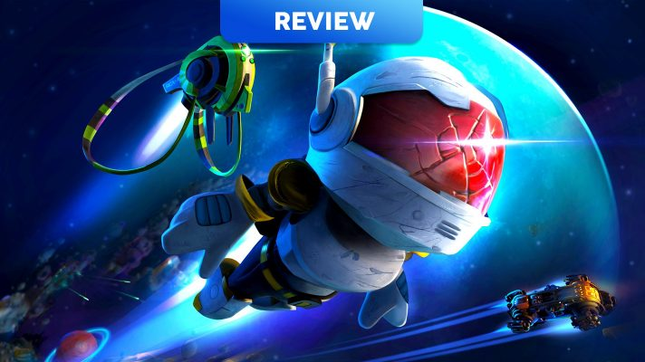 Lost Orbit: Terminal Velocity (Switch eShop) Review