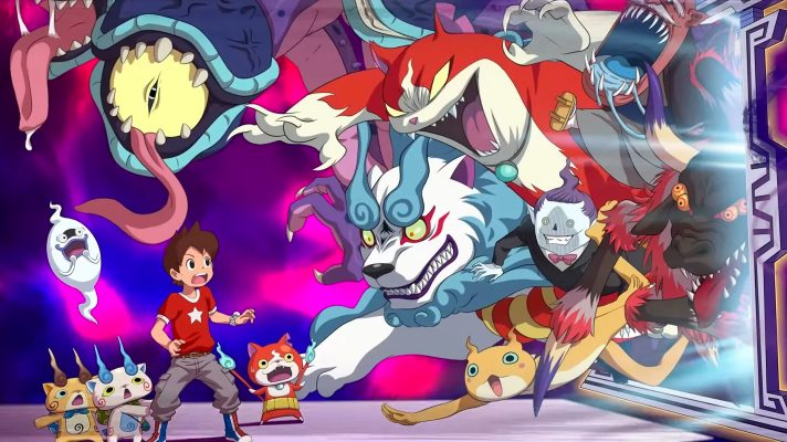 Yo-kai Watch 4 confirmed for western release