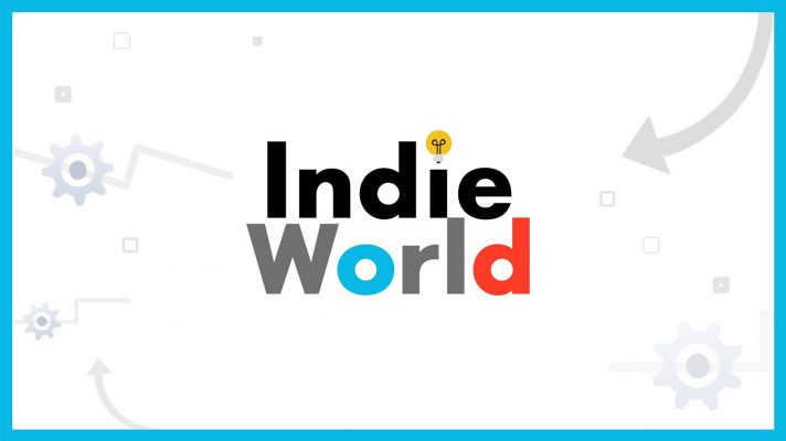 Everything announced in the December Indie World presentation