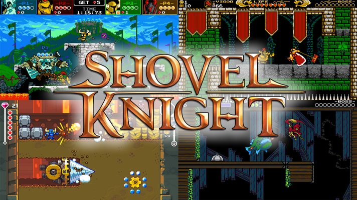 Shovel Knight: King of Cards gets a release window, new Shovel Knight game revealed