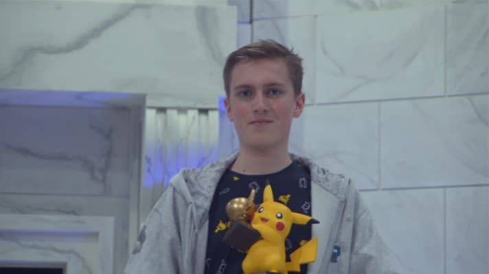 An Aussie just became the Pokémon TCG World Champion