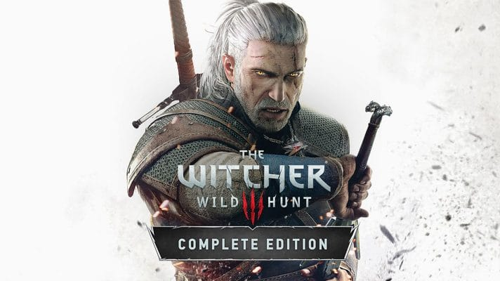 The Witcher 3: Wild Hunt – Complete Edition launches on Switch this October
