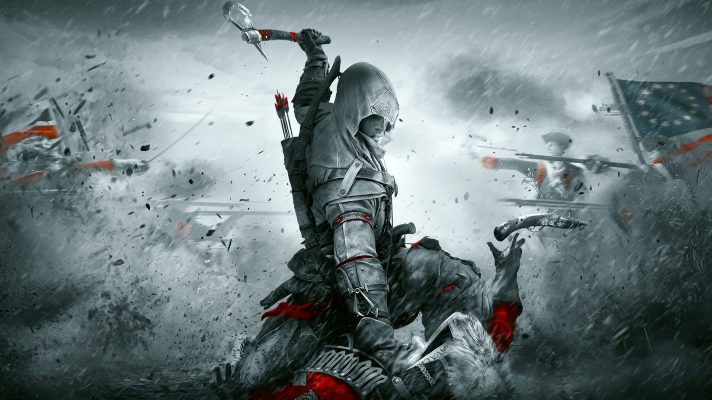 Assassin's Creed 3 Remastered on Switch performance and audio fixes in new patch