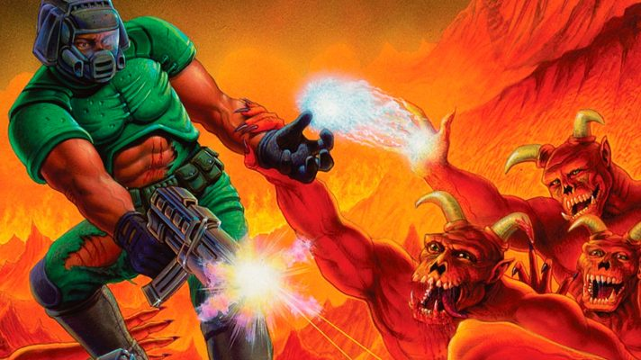 Doom and Doom II on Switch gets Final Doom, Sigil, performance updates and more